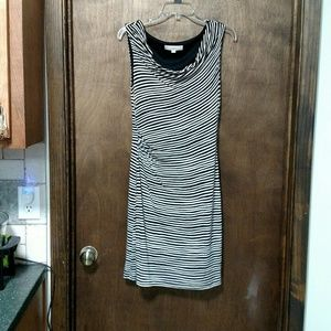 3 for $20/Loft S sleeveless dress